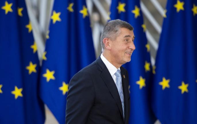 Cseh kormányalakítás - A nemzeti érdekek erősebb védelmét ígéri a második Babiš-kormány