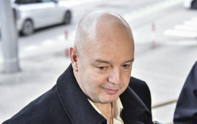 Pavol Rusko újabb szembesítésen vett részt