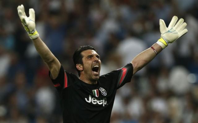 Gianluigi Buffon 17 év után távozik a Juventusból