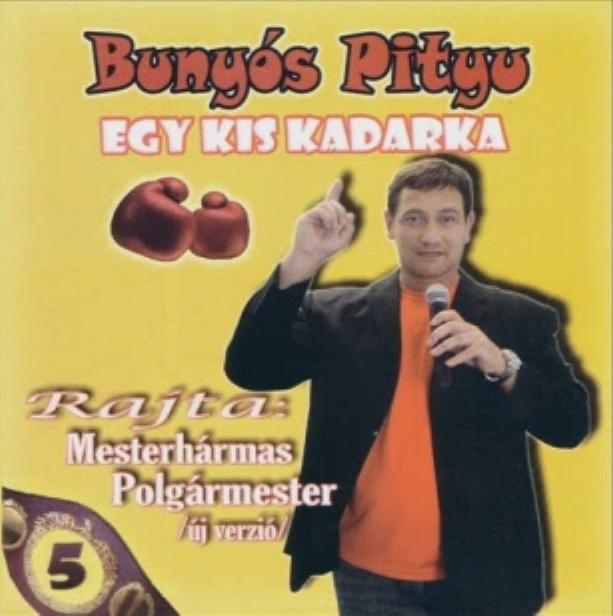 Tudósok konferenciáznak a magyar populáris zenéről – Bunyós Pityut nem hívták...