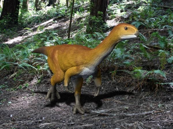 Az egyik legizgalmasabb dinoszaurusz feltárja titkait