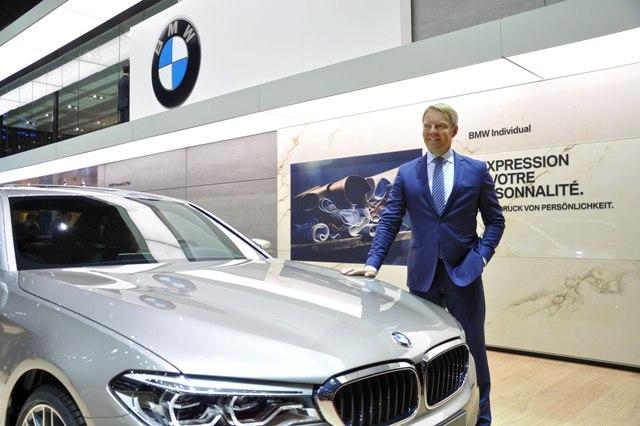 Nagy erőkkel dolgoznak a német autógyárak az önvezető technológia kifejlesztésén