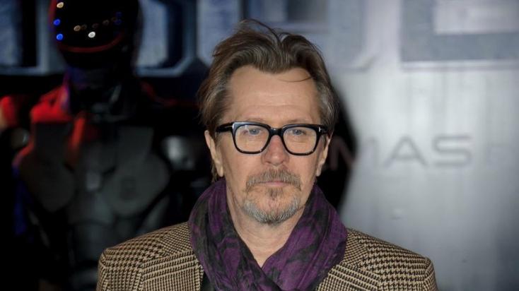 Az Oscar-díjas színész következő filmje egy pszichothriller lesz