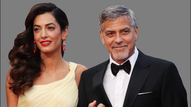 George Clooney nyílt levelet írt a parklandi gimnázium diákjainak