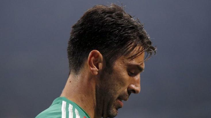 Buffon csak második számú kapus a PSG-nél