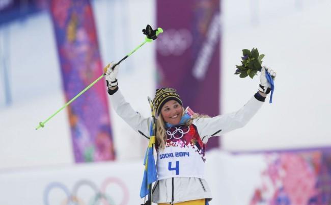 Öt hónap kóma után felébredt az olimpikon sportoló