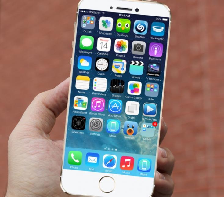 Áremelkedést hozhat az iPhone 6 a többi telefonnál