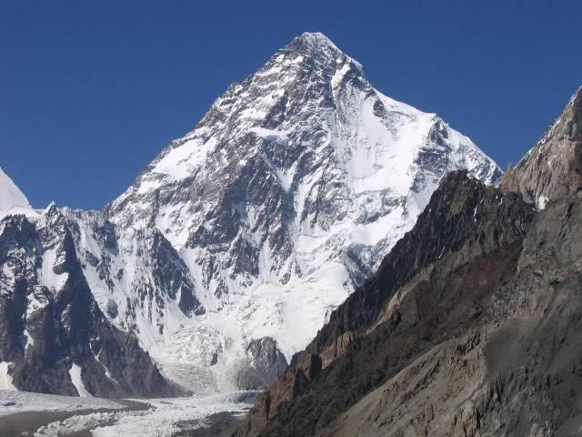 K2-expedíció - Lavina miatt elmaradt a csúcstámadás és befejeződött az expedíció