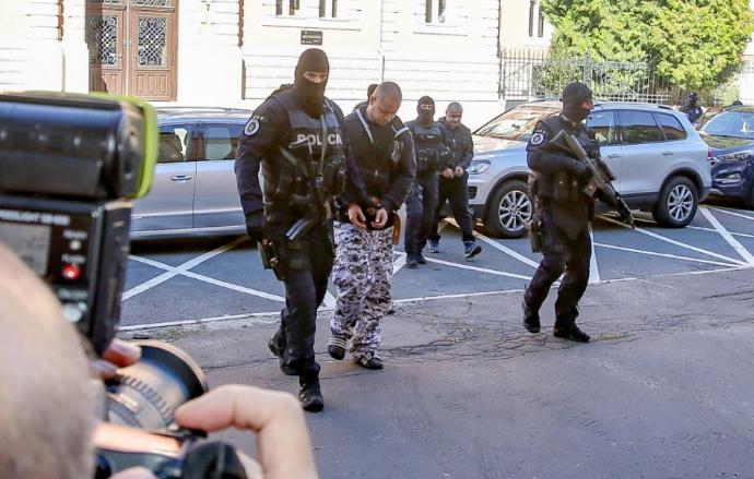 A médiában megjelenő információk nehezítik a Kuciak-ügy kivizsgálását