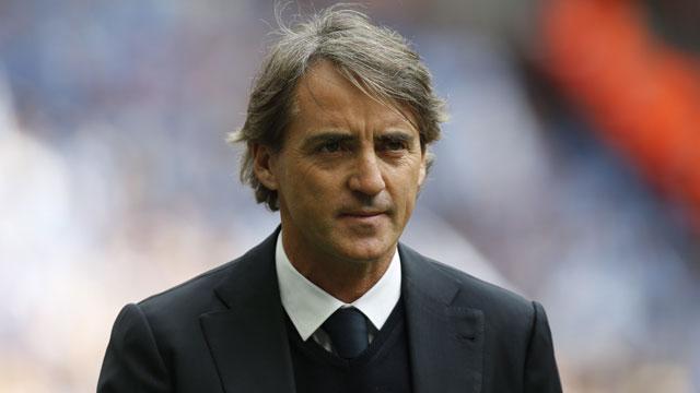 Roberto Mancini az új olasz szövetségi kapitány – vissza akarja csábítani Balotellit a válogatottba