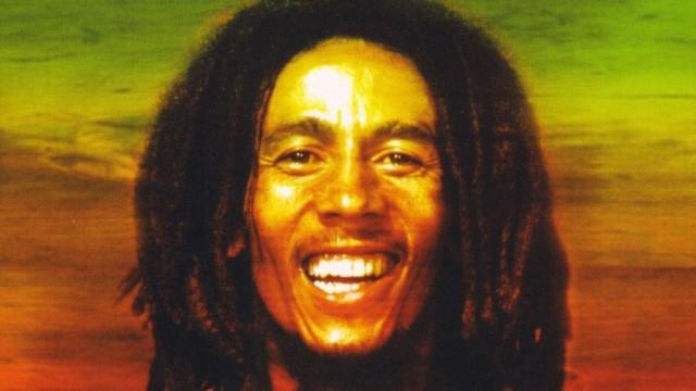 Fia készít filmet Bob Marley életéről