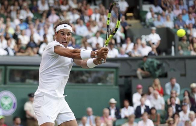 Montreali tenisztorna - Nadalt egy tinédzser elütötte a világelsőség lehetőségétől
