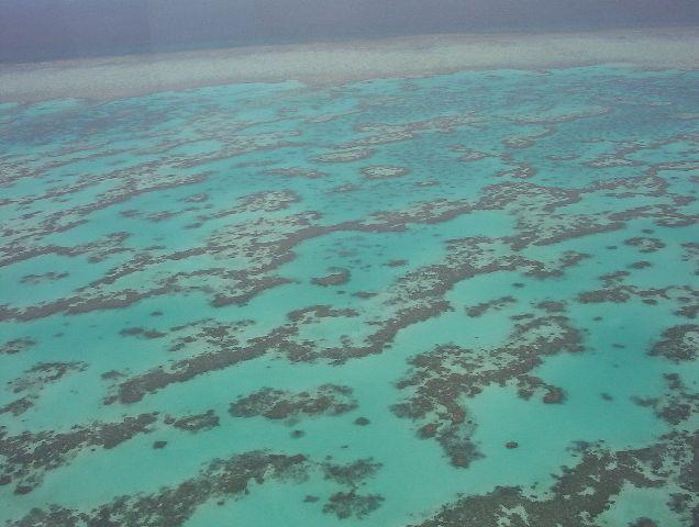 """Ötször volt """"halál közelében"""" a Nagy-korallzátony az elmúlt 30 ezer évben"""