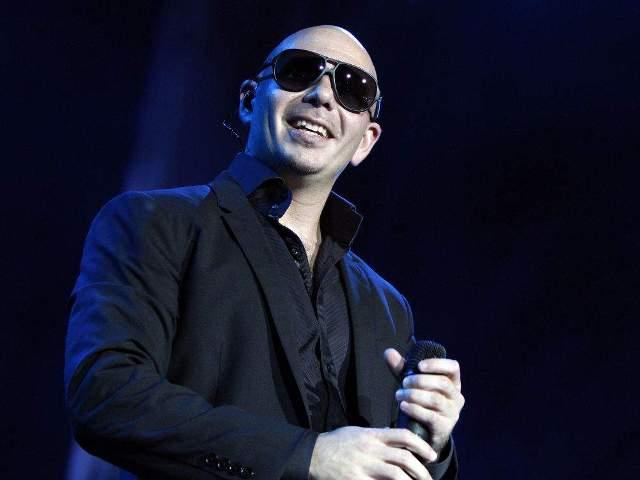 Először lép fel Magyarországon a Grammy-díjas Pitbull