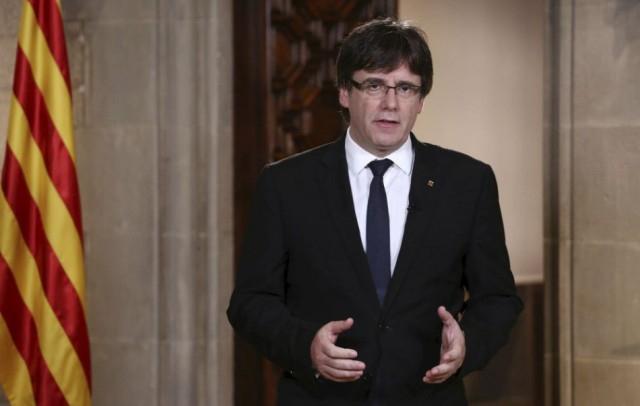 Németország kiadhatja Spanyolországnak a volt katalán elnököt