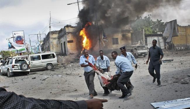 Iszlám Állam - Öngyilkos merénylet történt egy iraki városban, sokan meghaltak