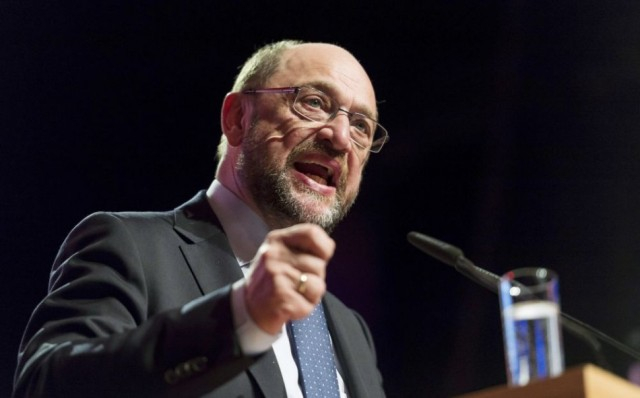 Német kormányalakítás - Martin Schulz mégsem akar külügyminiszter lenni