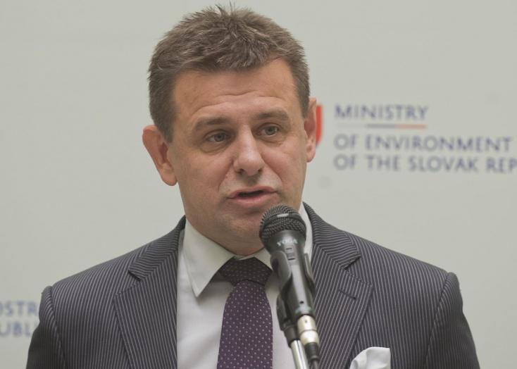 Sólymos László a nemzeti parkok felügyeletére bízná a beavatkozásmentes zónák állami erdőit