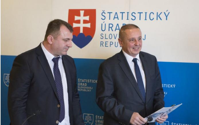 A Statisztikai Hivatal folyamatosan tájékoztatni fog a pozsonyi és kassai választás eredményéről