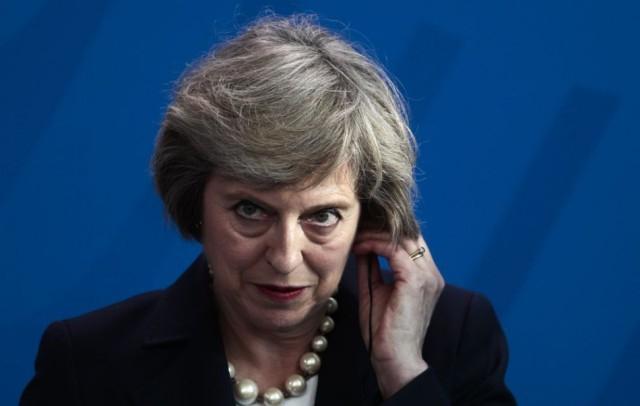EU-csúcs - Theresa May üdvözölte a huszonhetek nyilatkozatát, de nem tartja elegendőnek