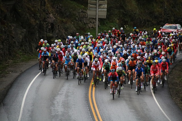 Glasgow-ban rendezik 2023-ban az első összkerékpáros világbajnokság