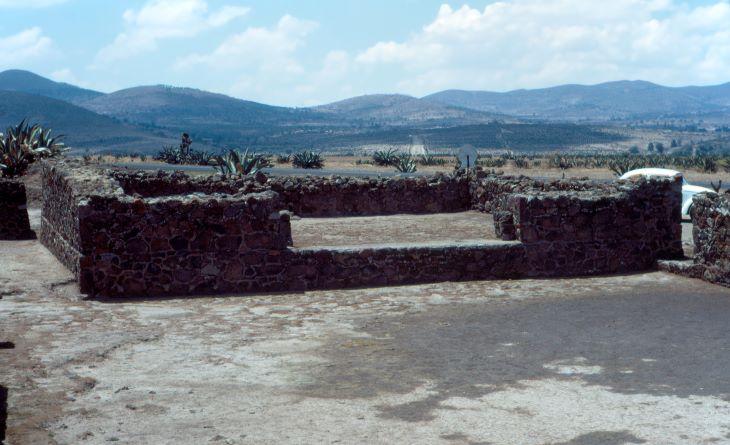 Nőket és gyerekeket mészároltak le a spanyol hódítók egy azték városban