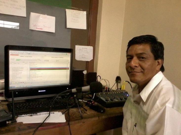 Lelőttek egy rádiós műsorvezetőt Mexikóban