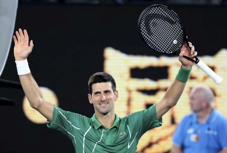 Australian Open - Ha sikerül enyhíteni a karanténszabályokon, lesz torna