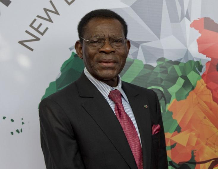 Külföldi zsoldosokkal próbálták megdönteni a hatalmat Egyenlítői Guineában