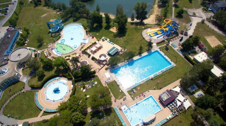 Négy követelést fogalmaztak meg a kormánynak a szlovákiai termálfürdők