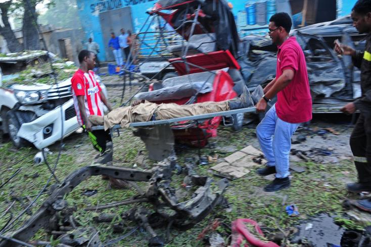 Túszdrámába torkolt a brutális terrortámadás