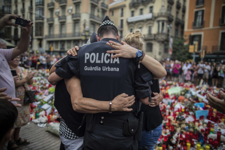 TERROR: Anyanyelvükön fenyegették meg a spanyolokat az Iszlám Állam terroristái!