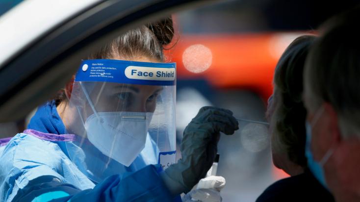 Koronavírus - A fertőzöttek száma 178,1 millió, a halálos áldozatoké 3,86 millió a világon