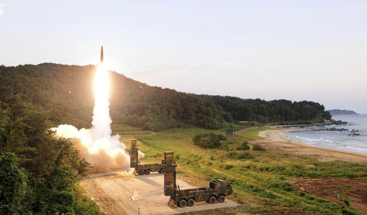 Ezzel bünteti az ENSZ Észak-Koreát a hidrogénbomba miatt