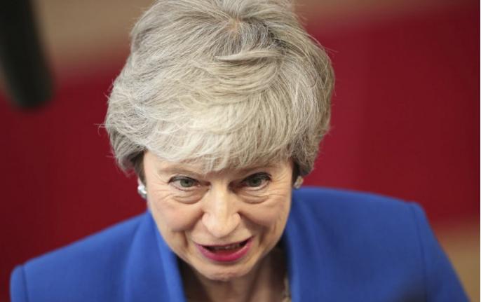 Theresa May: Nagy-Britanniának amilyen gyorsan csak lehet, el kell hagynia az EU-t