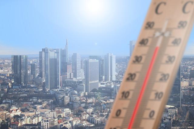 2050-re drámainan felmelegszik a levegő a világ nagyvárosaiban