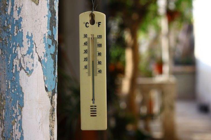 Soha nem látott hőmérsékletváltozás következett be Németországban egy hét alatt
