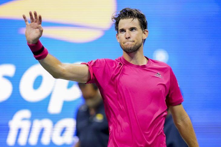 US Open - Thiem a férfi bajnok