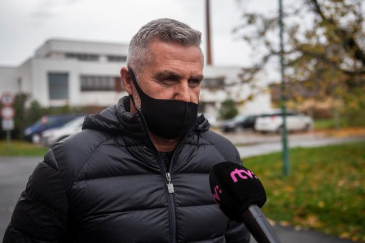 Gašpar feljelentést tett, mert szerinte épp arra készülnek, hogy bemártsák
