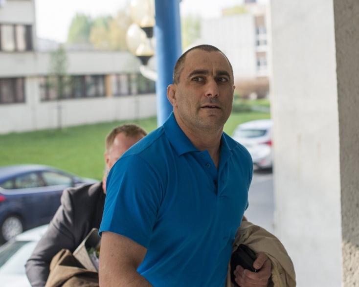 Elítélték a nőkkel keménykedő brutális exzsarut - Tiefanbach három év feltételest kapott