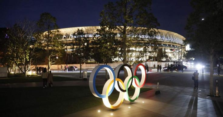 Tokió 2020 - Jól felépített felkészülés után jó állapotban várja az olimpiát Gulyás Michelle