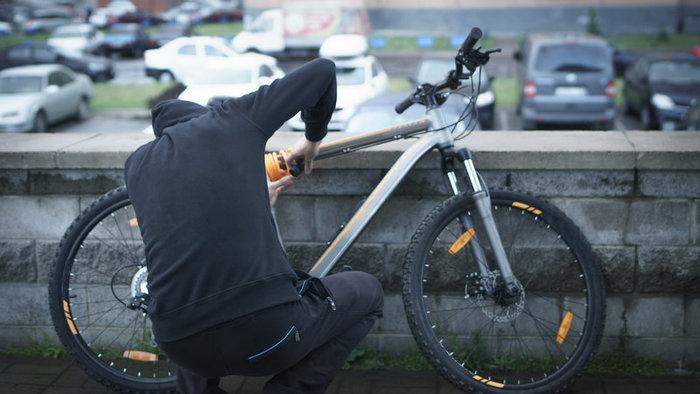 Szlovákiai kerékpártolvajok garázdálkodtak Ausztriában, zsákmányukat itthon adták el