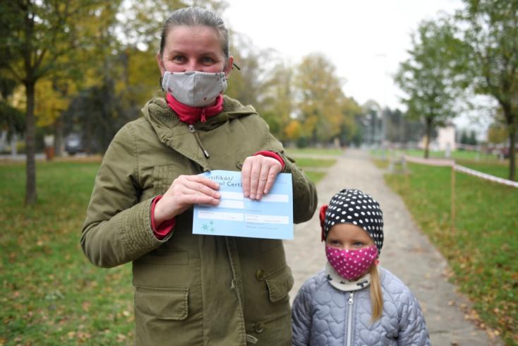 Szlovákián a világ szeme – Dicséretet kaptunk a Wall Street Journal-ban