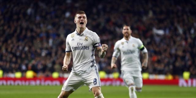 Megsérült a Real Madrid világbajnok focistája