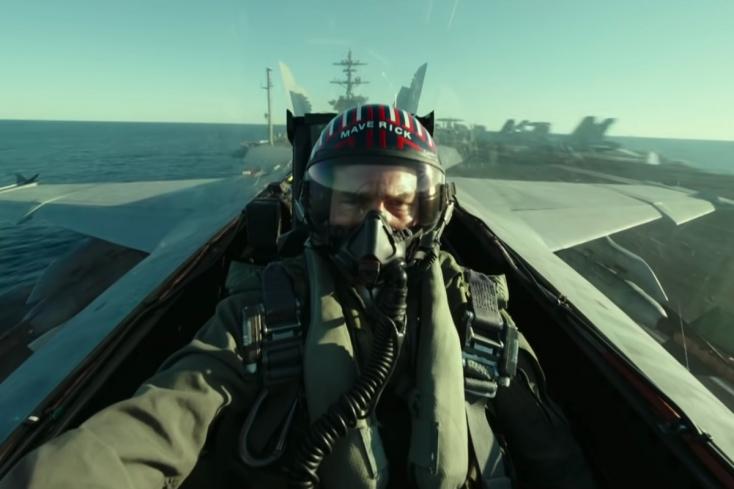 Továbbcsúszik a Top Gun folytatásának premierje