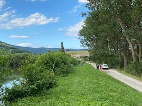 Magyar fiatal fulladt bele egy szlovákiai tóba