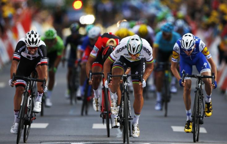 Tour de France - Nizzából indul a 2019-es verseny