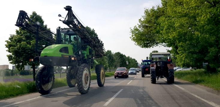 Megmozdultak a gazdák - Melyek a jogos és melyek a vitatható követelések?