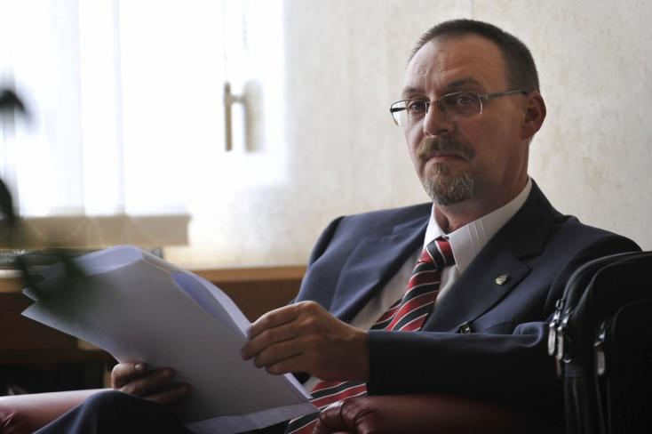 Bajban Dobroslav Trnka, meggyanúsították, amiért elrejtette a Gorilla-hanganyagot!