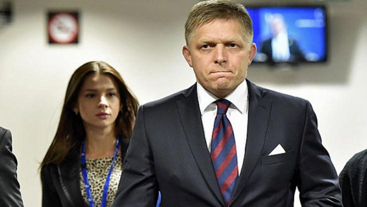 Kaliňák feje már nem elég, a maffiózók összes lyuksógora húzzon el a kormányból!